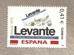 Stamps Spain -  Periódicos