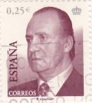 Sellos de Europa - Espa�a -  D. Juan Carlos I