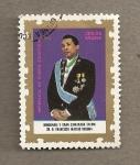 Stamps Equatorial Guinea -  Presidente Macías