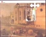 Stamps : Europe : Portugal :  Monasterio de San Jerónimo