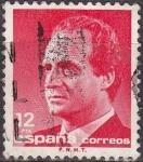 Sellos de Europa - España -  España 1985 2798 Sello º Rey D. Juan Carlos I Efigie 12 pts Timbre Espagne Spain Spagna Espana Espan