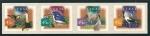 Stamps : Oceania : Australia :  Parque Nacional de Kakadu