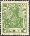 Sellos de Europa - Alemania -  personaje