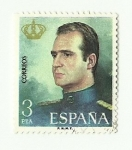 Stamps : Europe : Spain :  Rey Don Juan Carlos