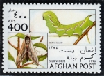 Stamps Asia - Afghanistan -  Fauna