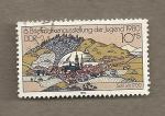 Stamps Germany -  Exposición Filatélica para la Juventud