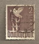 Stamps Germany -  Buscando la paz