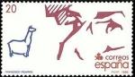 Sellos de Europa - España -  ESPAÑA 1988 2971 Sello Nuevo Descubrimiento de America Francisco Pizarro Michel 2852 Scott2576