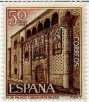 Stamps Spain -  Palacio Benavente - Baeza