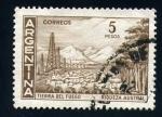 Stamps Argentina -  riqueza austral