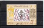 Stamps Europe - Spain -  Familia Real Española
