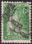 Stamps Portugal -  Campesina