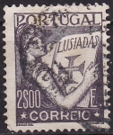 Stamps Portugal -  Lusiadas