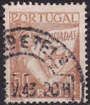 Stamps : Europe : Portugal :  Lusiadas