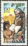 Sellos de Europa - España -  1932 - II centº de la fundación de San Diego, California