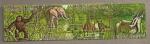 Stamps Africa - Burundi -  Animales diversos