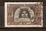 Stamps Africa - Tunisia -  NEPTUNO