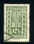 Stamps Europe - Austria -  Simbolo de la agricultura