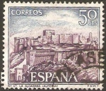Sellos de Europa - España -  1982 - Alcazaba de Almería