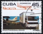 Sellos de America - Cuba -  Industria