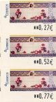Sellos de Europa - España -  ESPAÑA 2005 ATM T115 J. Carrero Tarjeta Postal