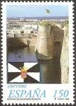 Stamps Spain -  3534 - estatuto de autonomia de ceuta