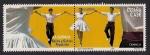 Sellos de Europa - España -  Bailes populares - La sardana