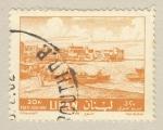 Stamps Asia - Lebanon -  Tyr