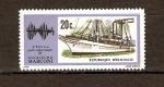 Stamps Rwanda -  YATE  LABORATORIO