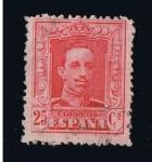 Sellos de Europa - España -  Edifil  nº  317    Alfonso XIII