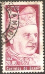 Stamps Brazil -  juan XXIII