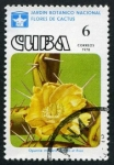 Sellos de America - Cuba -  Jardín Botánico Nacional