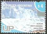 Stamps Argentina -  2558 - Glaciar Perito Moreno