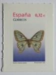 Sellos del Mundo : Europa : España : Fauna: graelisia isabelae