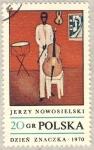 Stamps Poland -  J Nowosielsk