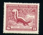 Sellos del Mundo : America : Chile : Chingue