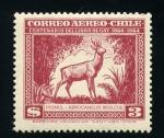 Sellos del Mundo : America : Chile : Huemul