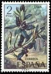 Sellos de Europa - España -  ESPAÑA 1973 2121 Sello Nuevo Serie Flora Faya Myrica Faya