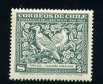 Sellos del Mundo : America : Chile : Torcaza