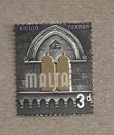Stamps Europe - Malta -  Epoca cristiana