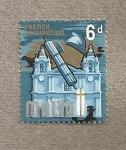 Stamps Malta -  Epoca de la ocupación francesa