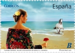 Stamps of the world : Spain :  Turismo Español