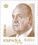 Sellos de Europa - España -  Serie Básica