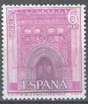Stamps Spain -  Serie Turística. Iglesia Ntra. Sra. de la O. Sanlucar de Barrameda, Cadiz.