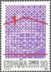 Stamps : Europe : Spain :  2959 - I Congreso Mundial de Casas Regionales y Centros Españoles