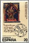 Stamps : Europe : Spain :  2961 - VIII Centenario de las primeras Cortes de León