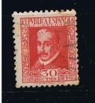 Stamps Spain -  Edifil  nº  691  III Centenario de la Muerte de Lope de Vega
