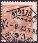 Stamps : Europe : Portugal :  Don Carlos l de Portugal