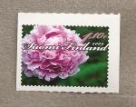 Stamps Finland -  Con saludos