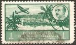 Sellos del Mundo : Africa : Guinea_Ecuatorial : Guinea Española - Bahia de Santa Isabel